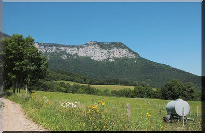 Porte de l'Alpette (Chartreuse)