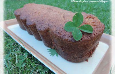 Cake au pralin