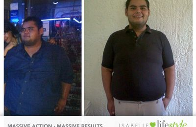 Massive Action - Massive Results!