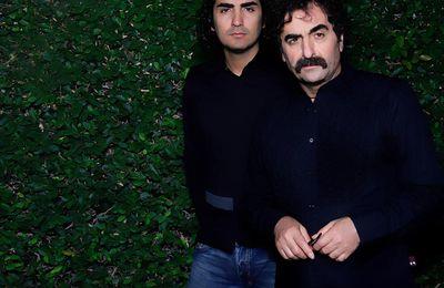 Festival de Fès des musiques sacrées : Interview croisée de Shahram Nazeri et son fils, Hafez Nazeri