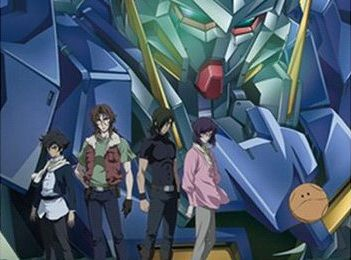 Mobile Suit Gundam 00 (TV1) (VF)
