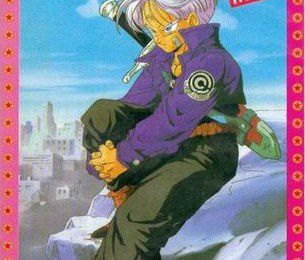 Dragon Ball Z Special 2 - L'Histoire de Trunks (VF)