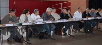 Bouloc. La communauté de communes vote son premier budget