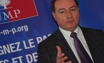 Jean-Luc Moudenc (UMP): « Je suis contre une intervention militaire en Syrie »