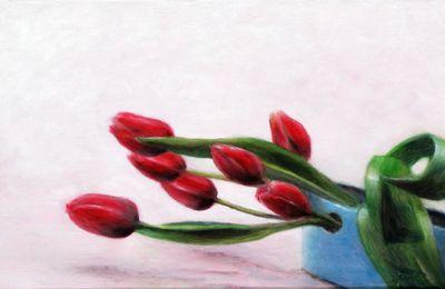 Garder ses tulipes plus longtemps