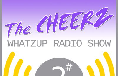 The Cheerz in your BOOMBOX : The Weekly Mix volume 3