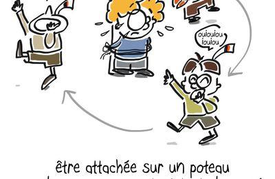 Souvenirs d'enfance / Childhood memories (9)