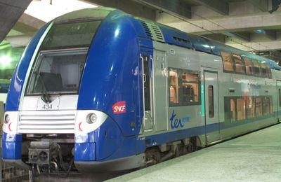 Trains gratuits et ouverture a la concurrence …