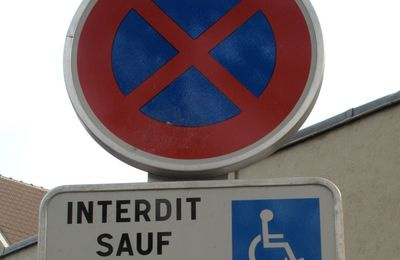 Transport handicapé