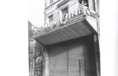 ROYAL CINEMA 1932-1988