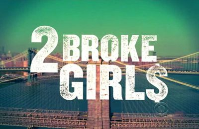 2 Broke Girls - 1x01