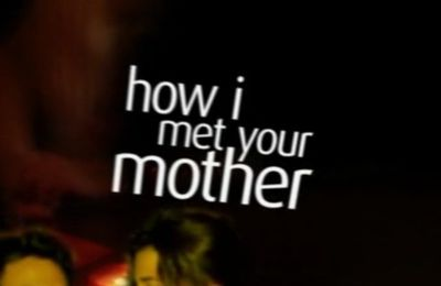 How I Met Your Mother - 9x23/9x24