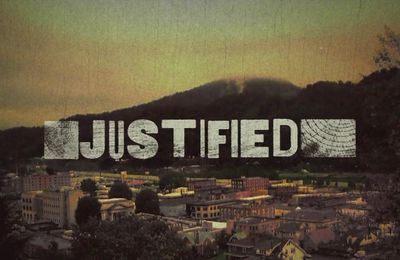 Justified - 4x01