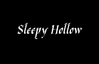 Sleepy Hollow - 1x04 & 1x05