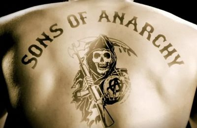 Sons Of Anarchy - 6x12