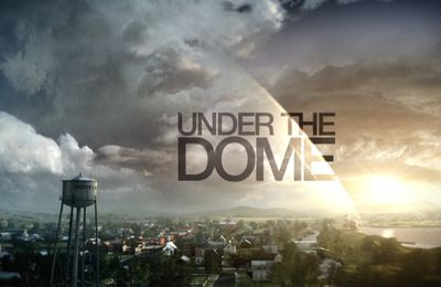 Under The Dome - 1x02