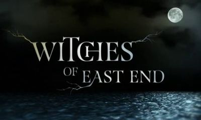 Witches Of East End - 1x01