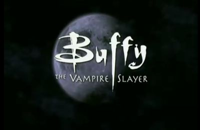 Buffy The Vampire Slayer - Saison 1