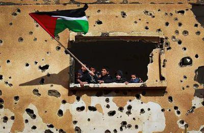 Palestine : la démocratie qui tue