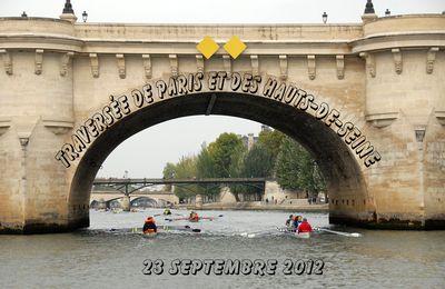 Traversée de Paris 2012