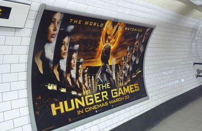"""Hunger Games""... Le film !"