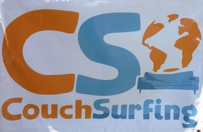 couchsurfing - Toulon