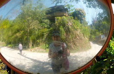 Thaïlande - trekking à Mae Kampong