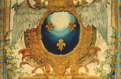 Les acquisitions du château de VERSAILLES