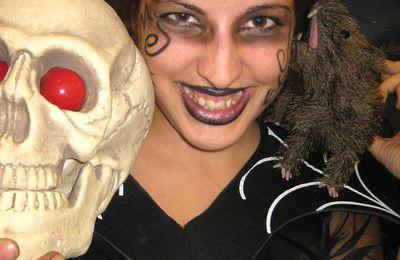 No te pierdas nuestra fiesta de Halloween