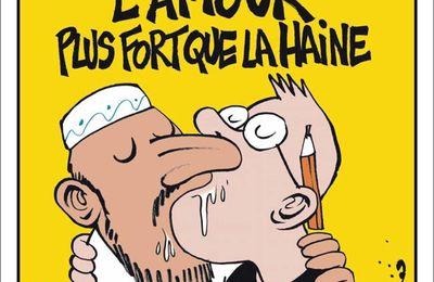 Soutenons Charlie Hebdo (2)