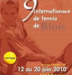 Tournoi Future du 12.06 au 20.06.2010