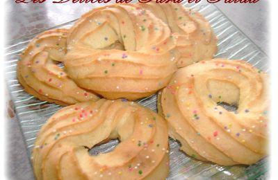 Gâteaux secs (Lambout)