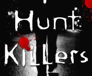 I Hunt killers / Barry Lyga