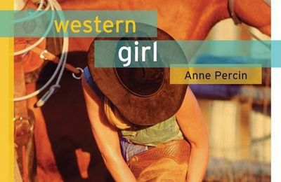 Western girl / Anne Percin