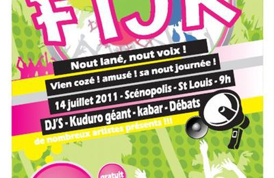 FIJR. L'année internationale de la Jeunesse 2010-2011