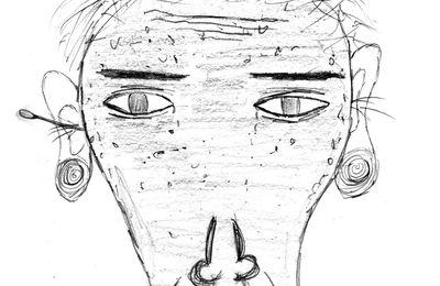 Travaux d'élèves(caricatures)