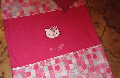 couverture hellokitty