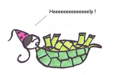 Les tortues et les femmes enceintes