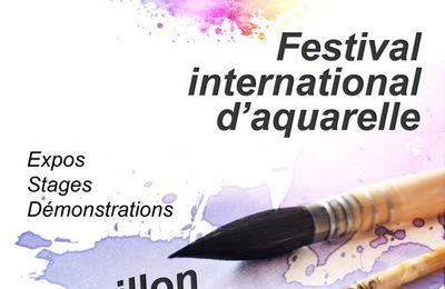 aquarell'eure festival du 28 mai au 6 juin 2011 l'affiche