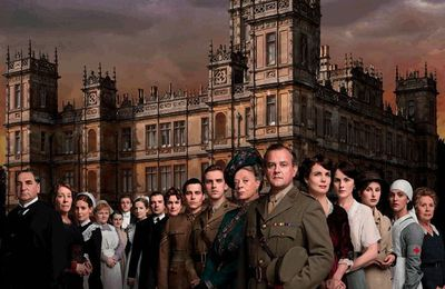 Downton Abbey, saison 2