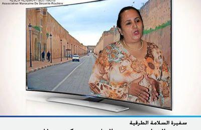 الفنان حكيمة طارق : مدينة مكناس