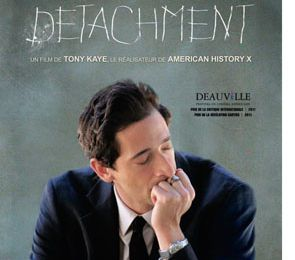 Film – Detachment