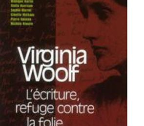 4/ Virginia Woolf par Nicolas Pierre Boileau