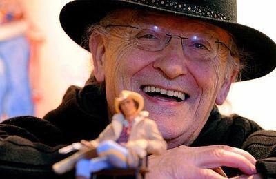 Murió Moebius, dibujante francés que revolucionó la historia del comic