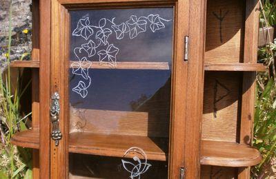Cabinet de sorcière
