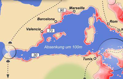 Como crear un continente: Atlantropa