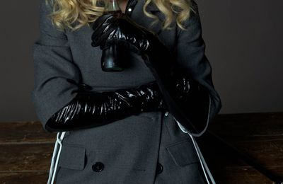 Madonna - Outtakes HQ