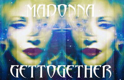 Madonna Gettogether / Nouvelle Bannière