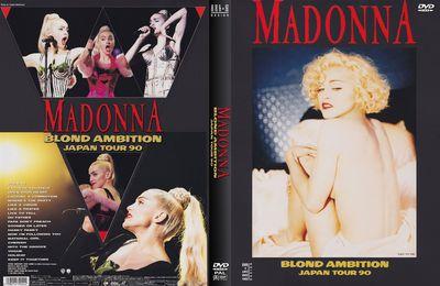 MGTV - Madonna - Blond Ambition Tour (Yokohama Full concert)