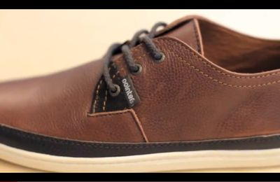 POINTER FOOTWEAR PRODUCTION MOVIE
